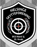 Helsinge Skytteforening Logo